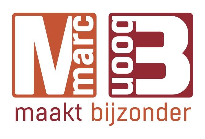 Marc Boon logo