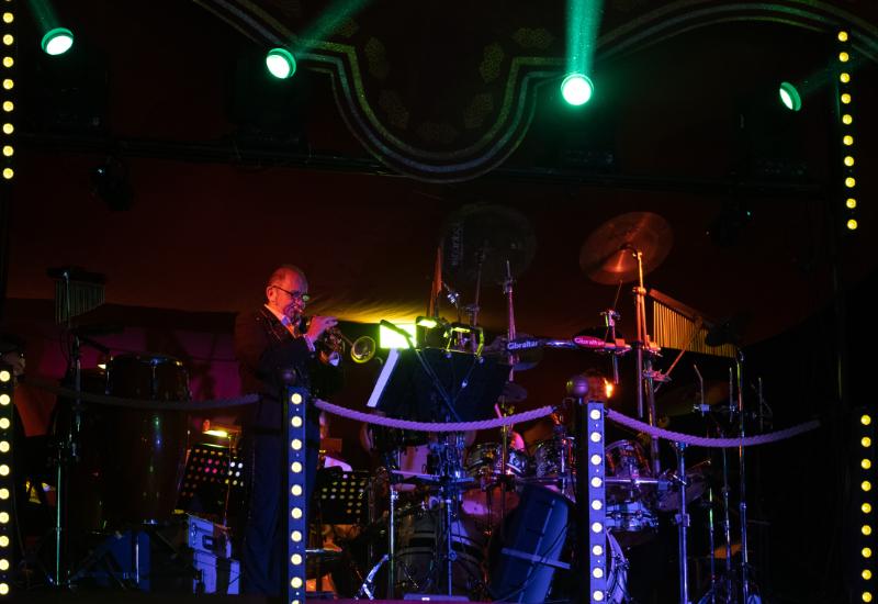 Tino Aeby band