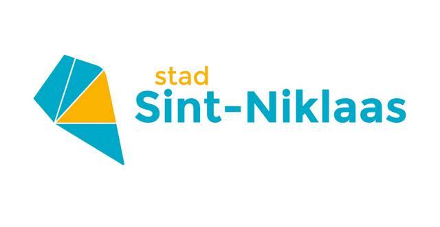 Stad Sint-Niklaas logo