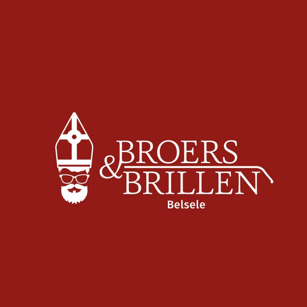 Broers en Brillen logo