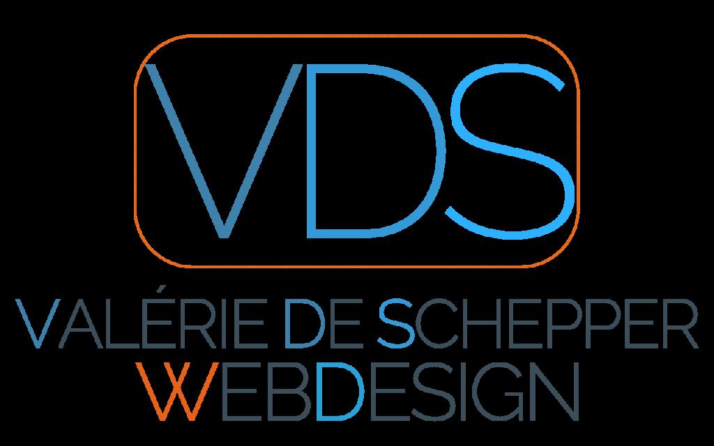 Logo VDS Webdesign